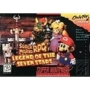 Super Mario RPG: Legend of the Seven Stars for Super Nintendo (SNES)