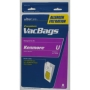 Ultracare Kenmore U Upright Allergen Filtration Vacuum Bags