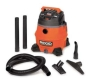 Emerson WD1450 Canister Wet/Dry Vacuum