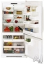 GE Freestanding Bottom Freezer Refrigerator GBS20KBRWW