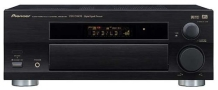 Pioneer VSX-D810S 6.1 CH Receiver