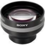 Sony VCL-HG1737C 37mm 1.7x High Grade Telephoto Converter Lens