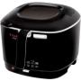 T-fal Compact Deep Fryer Black