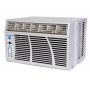 Fedders 8000 BTU Thru-Wall/Window Air Conditioner AZEY08F2A