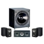 350 W MB6000 Microburst Home Theater System