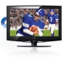 Coby TFDVD1995 19-Inch 720p Widescreen LCD HDTV/Monitor with DVD Player and HDMI Input (Black)