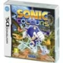 Sonic Colours - Nintendo DS Game