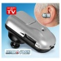 Bell and Howell Micro Plus As Seen On TV Personal Sound Amplifier
