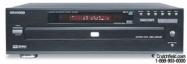 Kenwood DV 6050