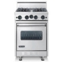 Viking VGIC245-4B Gas Range