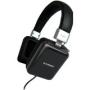 Zumreed / Square Headphones, Black
