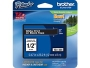 Brother TZ e335 - laminated adhesive tape - 1 roll(s)