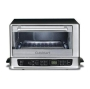 Cuisinart TOB-155 1500 Watts Toaster Oven