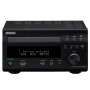 Denon RCDM38DAB-BLACK CD Receiver With DAB &amp; iPod/iPhone Via USB Playback in Black