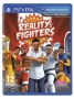 eality Fighters [PS VITA]