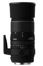 Sigma APO 135-400mm f/4.5 to 5.6 DG Telephoto Zoom