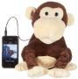 Smartphone Talking Monkey