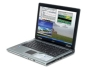 Acer TravelMate TM3002WTCi Notebook (1.7GHz Pentium M 740, 512MB DDR2, 60GB, External DVD/CD-RW, Windows XP Pro, 12.1