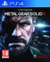 Metal Gear Solid V: Ground Zeroes- PlayStation 3