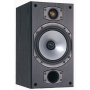 Monitor Audio M2 Speaker (Black Oak Vinyl, Pair)