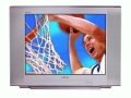 """Sony KV 32FS100 - 32"""" WEGA CRT TV - silver"""