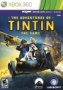 The Adventures of Tintin: The Game- Xbox 360