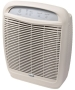 Whirlpool AP51030KB Whispure True Hepa Air Purifier, Slate Black