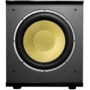 BIC VENTURI VK-12 12 1000-WATT KEVLAR SERIES FRONT-FIRING POWERED SUBWOOFER