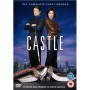 Castle: Season 1 Box Set (3 Discs)