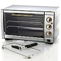 Command Performance 33L Countertop Convection-Rotisserie Oven