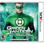 Green Lantern: Rise of the Manhunters (N3DS)