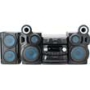 Bush 5 CD Mini System - Black