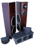 Cambridge SoundWorks Newton Series T500
