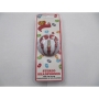 Jelly Belly Stero Headphones ( Red ) Very Cherry