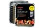 Bar-Be-Quick Twin Pack Instant Charcoal BBQ