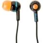 Matix Hangover Headphones Black/Orange, One Size