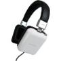 Zumreed Square Headphones - White