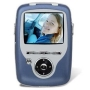 Zvue Z-002 Portable MP4 Video and MP3 Music Player w/ 2.5'' LCD includes 32mb SD Card
