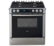 Bosch HDI7152 Stainless Steel Dual Fuel (Electric and Gas) Range