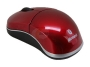 inland 7349 Red 3 Buttons 1 x Wheel Bluetooth Bluetooth Wireless Optical 1000 dpi Mouse
