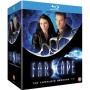 Farscape: The Complete Seasons 1 - 4 (Blu-ray)
