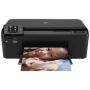 HP Photosmart All-in-One Wireless Printer (D110A)