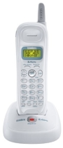 Uniden EXI-7246 2.4 GHz Cordless Phone