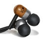 Woodees Iesw200b Sport Earphones With Microphone