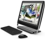HP TouchSmart 520z Customizable Desktop PC