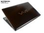 Sony VAIO VPCEF2S1E/BI notebook