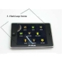 "3.5"" Large Screen - Pyrus Electronics 4gb 3.5"" Touch Screen Mp3/mp4/mp5"
