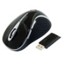 Black SPYDER Mobile Mouse - Black