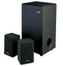 Cambridge SoundWorks New Ensemble III Subwoofer/Satellite Speaker System, Charcoal