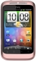 HTC Wildfire S / HTC PG76110